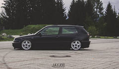 WSEE TOUR 2016 (JAYJOE.MEDIA) Tags: vw golf low static lower gti lowered slammed stance vr6 lowlife mk3 bagged airride stanced