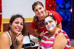 Gran Fiesta Mexicana 2015_14 (Marce Solis) Tags: mexico fiesta independencia mariachis tradición celebracion mejico invitados pintacaras tradiciã³n