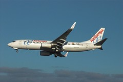 B737 EC-III Air Europa 3 app (Avia-Photo) Tags: plane airplane airport pentax aircraft aviation ace jet lanzarote aeroplane airline boeing airlines flugzeug spotting airliner avion airliners arrecife planespotting gcrr aviacion luftfahrt boeing737