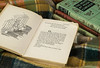 Back to the house at Pooh Corner (docoverachiever) Tags: old fiction stilllife home children antique object text illustrated books 1950s memory teddybear classics winniethepooh tabletop aamilne christopherrobin 3352 18116 challengeyouwinner