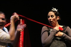 IMG_6916 (i'gore) Tags: teatro giocoleria montemurlo comico variet grottesco laurabelli gualchiera lorenzotorracchi limbuscabaret michelepagliai