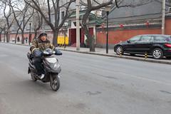Beijing Day 2 - Tiananmen Square & Forbidden City (mraposio) Tags: china day2 35mm canon eos f14 beijing l mk2 5d forbiddencity tiananmensquare ef cina mkii pechino cittaproibita piazzatienanmen
