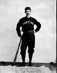 Portage Baseball