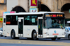 205  219-FT (sap32aaa) Tags: bus daewoo bc211