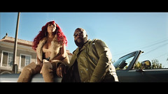 If They Knew (david.torcivia) Tags: davinci musicvideo colorcorrection resolve rickross kmichelle davinciresolve