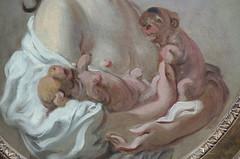 23 januari 2016, Parijs (Gijsbert van der Wal) Tags: puppies koons fragonard lajeunefilleauxpetitschiens