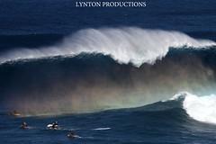 Peahi (Aaron Lynton) Tags: canon hawaii surf maui surfing 7d jaws xxl peahi bigwave lyntonproductions
