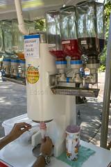 _ITA1319 (Edson Grandisoli. Natureza e mais...) Tags: parque cidade comida massa urbano antiga sorvete máquina sabores casquinha regiãosudeste áreaverde