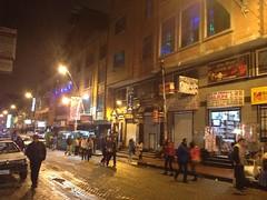 Calle 2 y Av . Carrasco , donde es un viernes eterno . #ElAlto (mrduranch) Tags: elalto