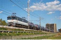 JRF_EF65-2057GB_NrHigashiUrawa_021214 (Catcliffe Demon) Tags: japan railways bobobo jrf electriclocomotive musashinoline jrfreight saitamaprefecture jr 1500v ef652000 japanrailimages2014