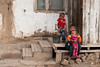 Children near Ak-Baital Pass (Michal Pawelczyk) Tags: trip people holiday bike bicycle june children nikon asia flickr aim centralasia pamir wakacje 2015 czerwiec azja d80 pamirhighway gbao azjasrodkowa azjacentralna