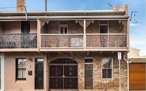 1 Hancock St, Rozelle NSW 2039