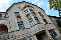 2015 09 24 175 Riga (Mark Baker, photoboxgallery.com/markbaker) Tags: city autumn urban photo europe european baker outdoor mark union eu baltic latvia september photograph states riga rga 2015 picsmark