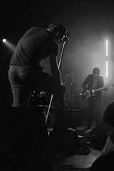 Noisy (Pablo Monge) Tags: old people bw music white black art monochrome rock concert nikon guitar live concierto oldschool bn plata musica nightlife 1855 guadalupe musicworld d5000 nakre nakremusic