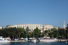 DSC03723 (winglet777) Tags: sea vacation croatia arena kanal pula hrvatska istra kroatien limski brijuni kamenjak istrien gopro hero3 sonyrx100