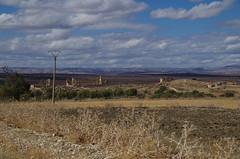 imgp3726 (Mr. Pi) Tags: ruin hills morocco volubilis archaeologicalsite
