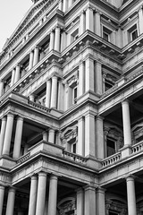 Eisenhower Executive Office Building (BrianEden) Tags: building architecture washingtondc us dc washington office districtofcolumbia fuji unitedstates lincolnmemorial fujifilm executive eisenhower xpro1