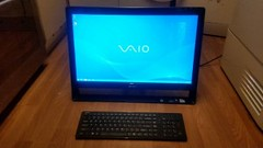 Sony VAIO Touchscreen PC (powerfulbox) Tags: desktop computer sony hampshire repair vaio winchester hosting touchscreen allinone preowned