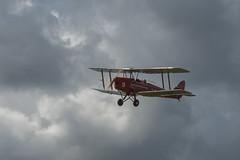 dH.82A Tiger Moth, (tomerik.smedal) Tags: tang ting