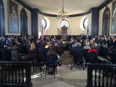 2016 Commemorative Session