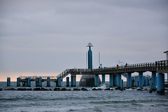 Tauchglocke unten (Frank Guschmann) Tags: winter vacation holiday nikon urlaub balticsea rgen ostsee sellin seebrcke rugia d7100 tauchglocke frankguschmann nikond7100