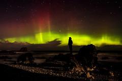 'Sometimes you need to feel it to believe it' (Ronan.McLaughlin) Tags: nature night landscape nikon nightscape tokina astrophotography aurora nightsky f28 donegal auroraborealis borealis malinhead inishowen tokina1116mm nikond7100