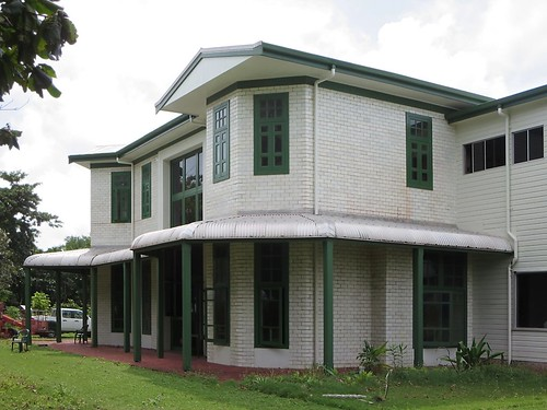 Oceania House