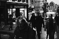 IMG_3820 (himalation) Tags: street new old city people bw night lens photography nikon downtown dof phone wind shrewsbury depthoffield photooftheday d3300