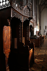 2015 12 06 Alto Adige - Merano - Mercatini di Natale_0063 (Kapo Konga) Tags: duomo altoadige merano cattedrale mercatini mercatinidinatale
