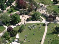 Paris (Maxofmars) Tags: park city parque parco paris france frankreich europa europe ciudad tourist stadt frankrijk francia parc ville parijs citta parigi turista touriste