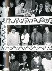 Thanksgiving on Brookdale Campus (Hunter College Archives) Tags: thanksgiving food students cake events 1988 yearbook social event hunter activities huntercollege socialevents studentactivities brookdalecampus wistarion studentlifestyles thewistarion