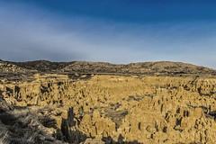 Aguarales de Valpalmas (Egg2704) Tags: españa naturaleza spain zaragoza aragón erosión cincovillas aguaralesdevalpalmas comarcadelascincovillas egg2704