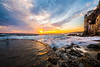 Laguna Beach Sunset Fine Art Landcape: Victoria Beach! Dr. Elliot McGucken  Fine Art Photography! (45SURF Hero's Odyssey Mythology Landscapes & Godde) Tags: sunset art beach nature photography dr fineart fine wideangle victoria laguna elliot fineartphotography landcape naturephotography wideanglelens naturephotos mcgucken fineartphotos fineartphotographer fineartnature elliotmcgucken elliotmcguckenphotography elliotmcguckenfineart masterfineartphotography elliotmcguckenlagunabeachsunsetfineartlandcapevictoriabeachfineartphotography