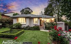 50. Cook Street, Baulkham Hills NSW