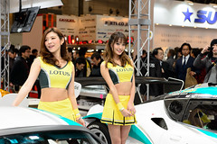 2016 TOKYO AUTO SALON (kariya) Tags: girls portrait people woman girl showgirl tas companion autosalon ポートレート boothgirls campaigngirl コンパニオン carmodel オートサロン キャンギャル carsmodels キャンペーンガール 東京オートサロン carshowmodels tas2016