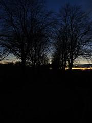 Bisectual (Bricheno) Tags: sunset scotland farm escocia paisley szkocja schottland scozia cosse  esccia arkleston   bricheno scoia