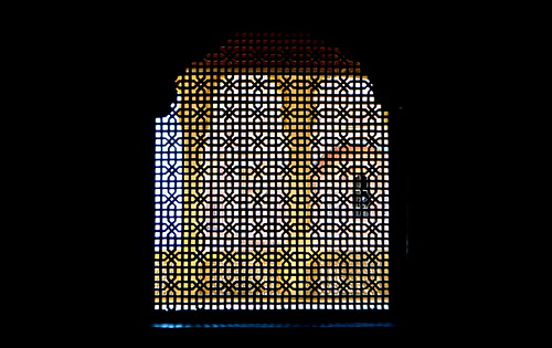 Lattice - Mehrangarh Fort