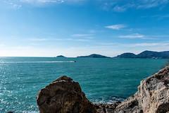 Tellaro (Manuel73) Tags: italy costa nikon italia mare fotografie liguria roccia acqua paesaggio scogliera lerici litorale allaperto tellaro d5500 formazionerocciosa vistasullacqua nikond5500 manuel73