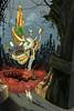 Illustration (Stas Rosin) Tags: fiction sky illustration place cartoon dream surreal himmel wolken science special fantasy scifi psychedelic bild dimension oben cosmos wanderer cyberpunk dunkel the seifenblase skurril vimana luftblase