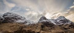 Glen Coe (mavermaak) Tags: snow mountains clouds canon scotland sigma glen glencoe coe sigma1020 650d