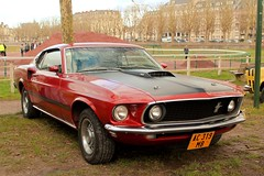 Ford Mustang Mach 1 1969 (seb !!!) Tags: auto old red usa black france rot classic cars ford 1969 coffee car america canon rouge 1 us photo coach rojo automobile noir foto state image united negro picture voiture preto vermelho american hood mustang seb gt bild schwartz oldtimers rosso nero imagen caen coup capot imagem ancienne mach automvil populaire classique anciennes wagen 2016 automobil capucha americaine automvel cap cappuccio amerique klassic 1100d racn abzugshaube