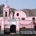 Iglesia Convento de los Descalzos