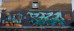 SEPR, PIRO (thewiseoldphotographer) Tags: uk urban streetart bristol graffiti urbanart ask piro bristolgraffiti sepr seprgraffiti askcrew askgraffiti pirograffiti