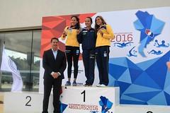 Sudamericano Absoluto Asunción 2016
