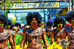IMG_0010 (iamdencio) Tags: street costume culture tradition iloilo dinagyang streetdancing iloilocity atitribe exploreiloilo filipinoculture dinagyangfestival indencioseyes itsmorefuninthephilippines vivasenorstonino tribupanayanon atiatitribe iamiloilo iloilocitynationalhighschool atitribecompetition dinagyangfestival2016 dinagyang2016