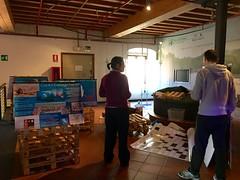 allestimento3 (Fondazione Muvita) Tags: garbage patch plastica arenzano sostenibilit muvita
