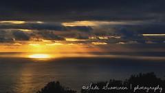 Despus de la tormenta (suominensde) Tags: sunset sea sky cloud naturaleza seascape storm portugal nature water landscape mar seaside outdoor dusk shore cielo tormenta serene madeira atlanticocean nube puestadelsol sereno oceanoatlantico prazeres d3100