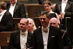 2016-03-10 Thank You, Mr.Charles Olivieri-Munroe (beranekp) Tags: czech munroe philharmonic suk teplice asrael teplitz