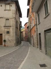 2011 04 24 Marche - Visso_0325 (Kapo Konga) Tags: italia borgo marche citt visso