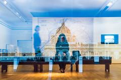 (Anita Pravits) Tags: vienna wien selfportrait museum view mq aussicht selbstportrait khm museumsquartier kunsthistorischesmuseum leopoldmuseum